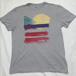 Banana Republic men's T-shirt size L